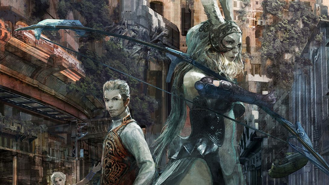 Extended Play: How Final Fantasy XII's Gambit Created One of the Most Distinct RPGs Ever