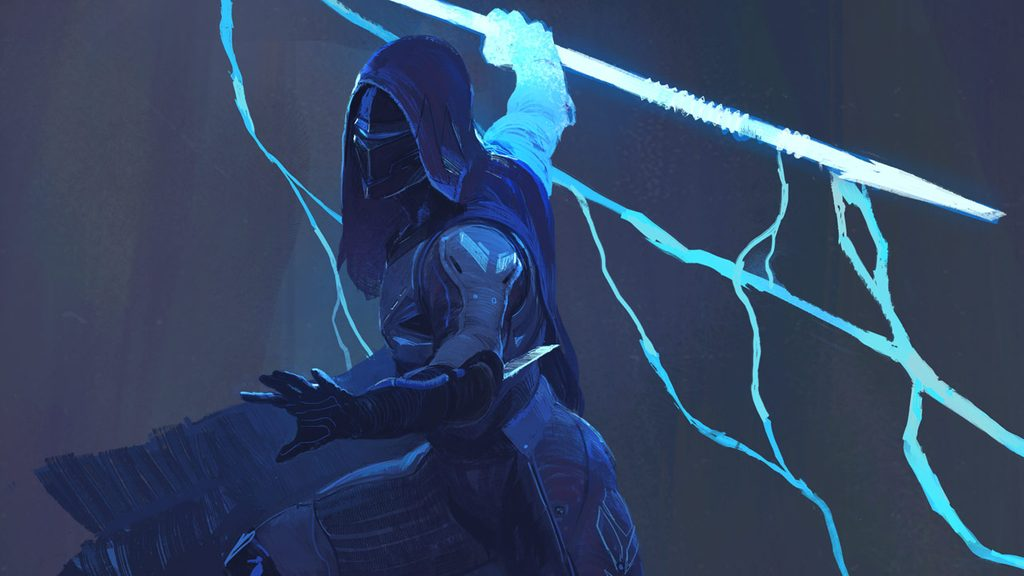 Destiny 2 Beta Impressions: the Story, the Strike and the