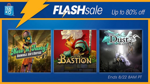 Flash Sale Now: Save Big on Otherworldly Games