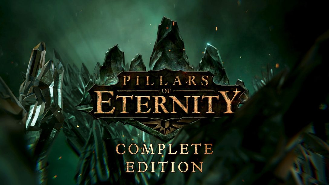 How to Begin Your Quest in Pillars of Eternity: Complete