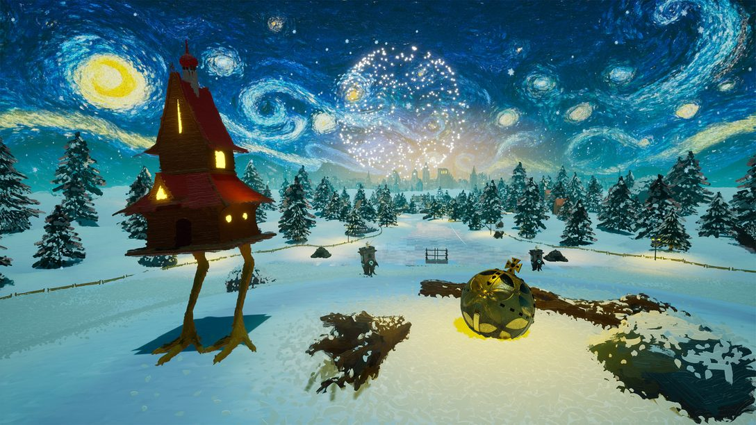 Rock of Ages 2: Bigger & Boulder Rolls to PS4 August 28