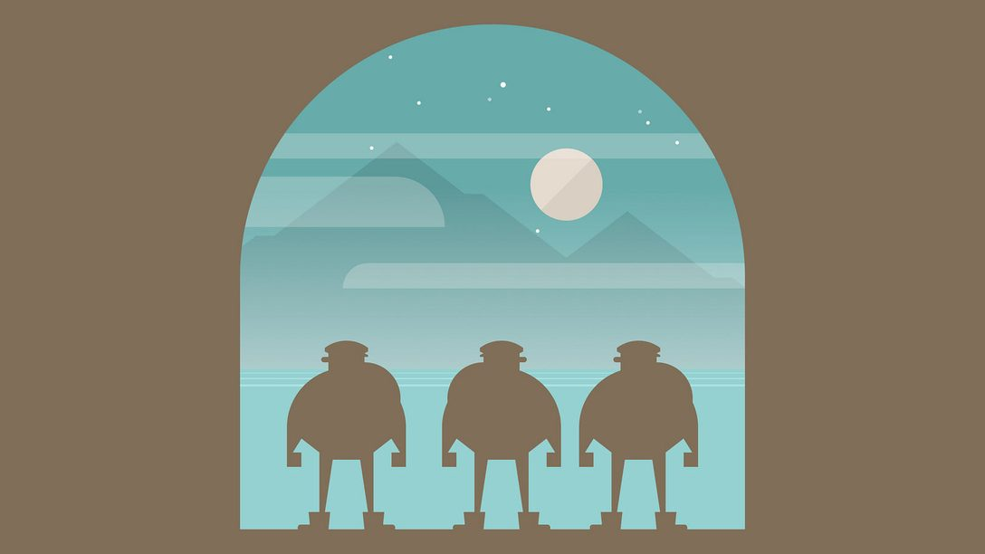 Burly Men at Sea Arrives on PS4 & PS Vita Sept. 19