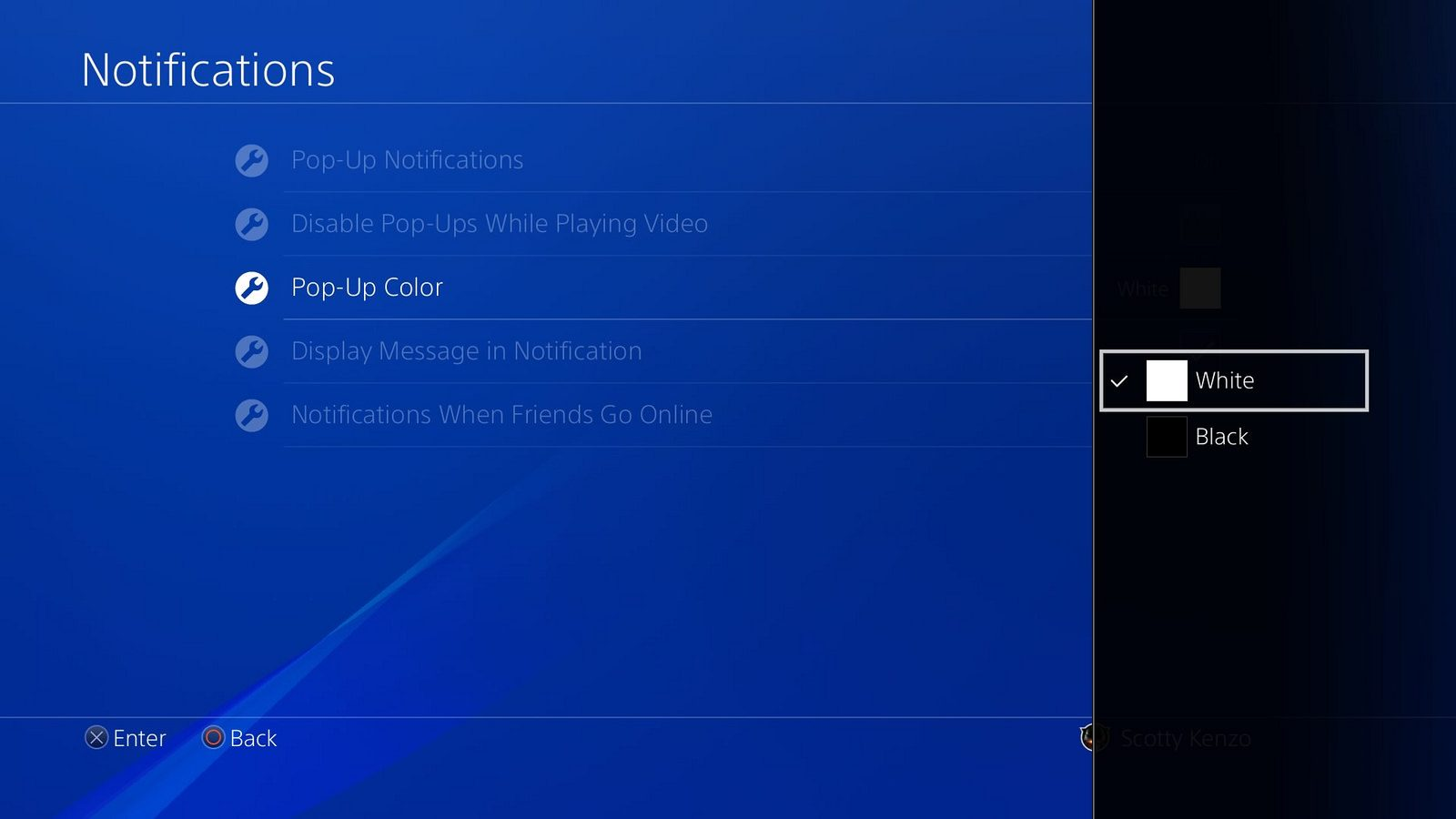 PS4's System Software 5 00 Beta Rolls Out Today, Key