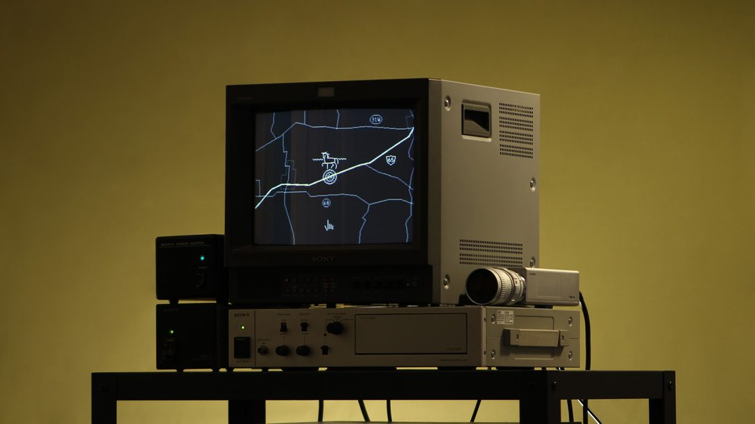 Kentucky Route Zero: TV Edition Brings Its Magic-Realism to PS4