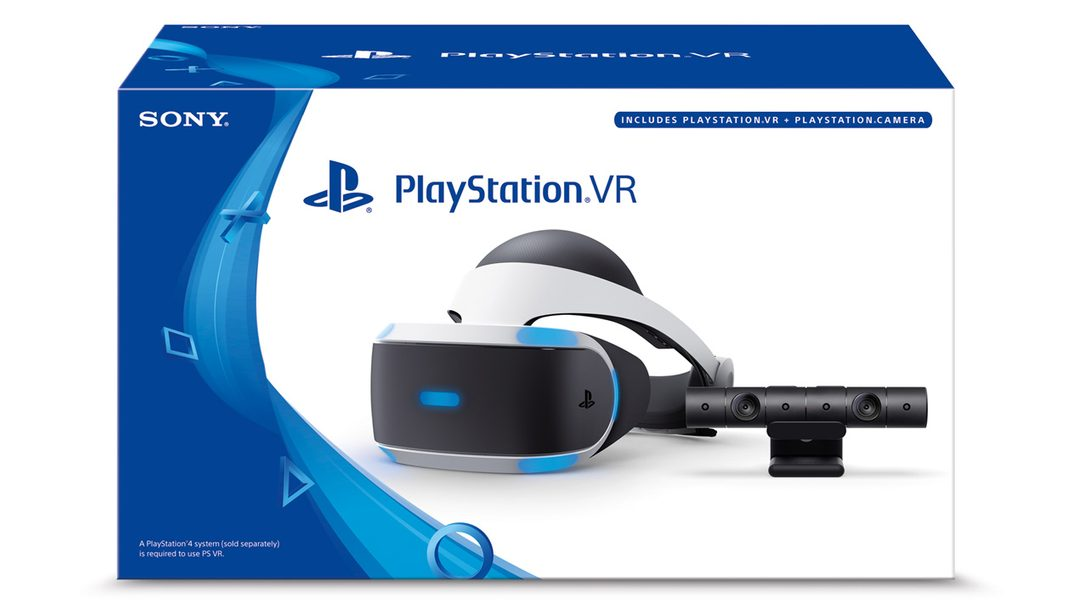 PS VR Bundles Available at a Greater Value Starting September 1