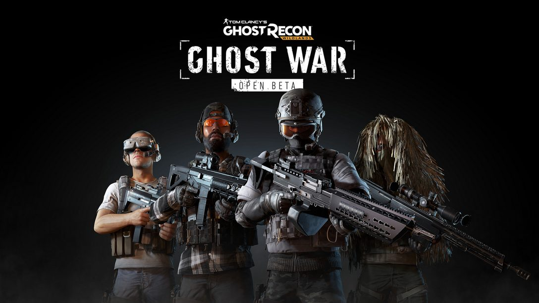 Your Guide to Victory in Ghost Recon Wildlands' PvP Open Beta, Starting September 21