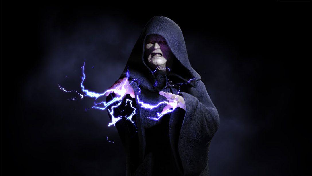 Rule the Battlefield as the Emperor in Star Wars Battlefront II