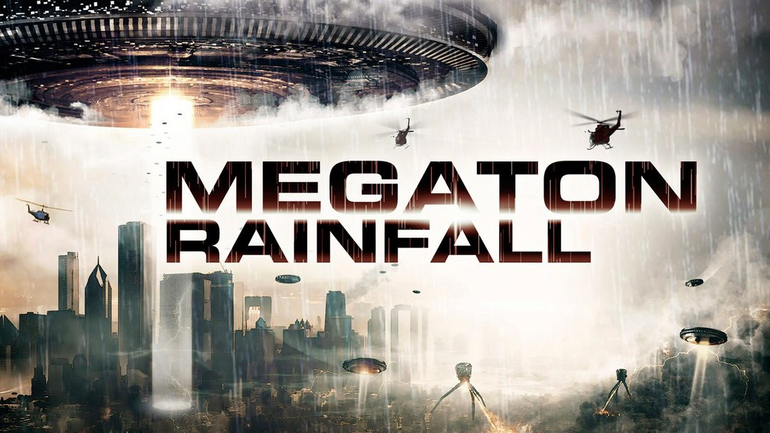 The Tech That Powers Megaton Rainfall, Launching Today on PS VR