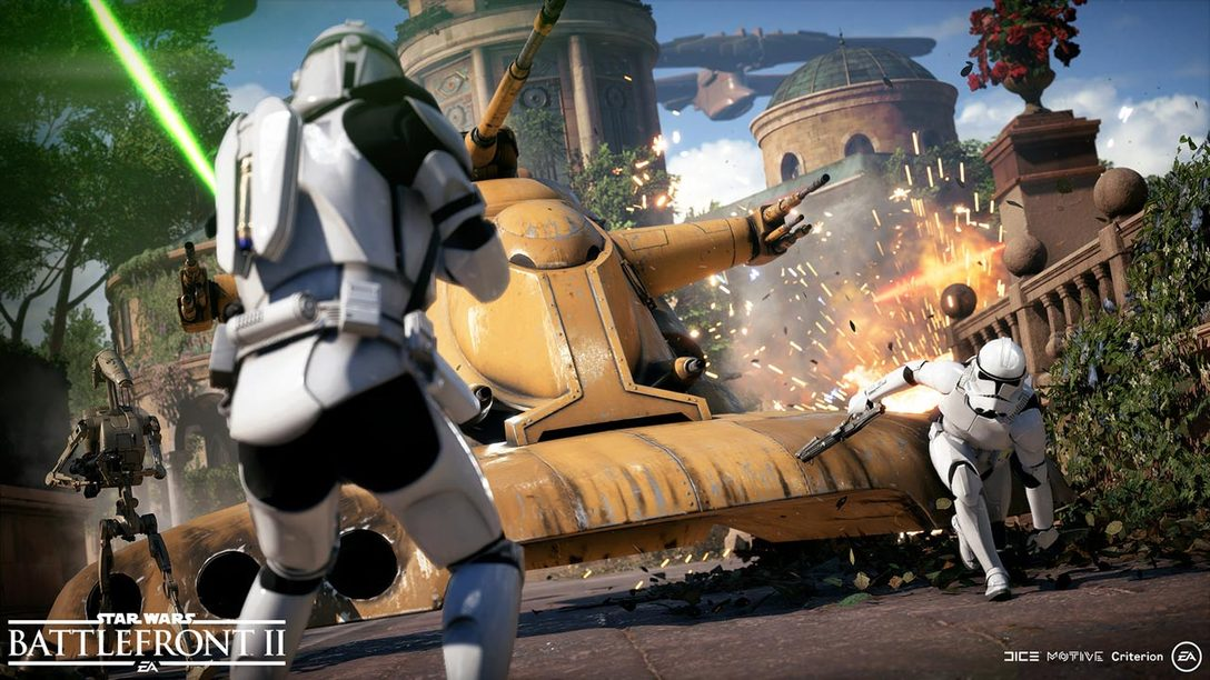 5 Tips For the Star Wars Battlefront II Beta