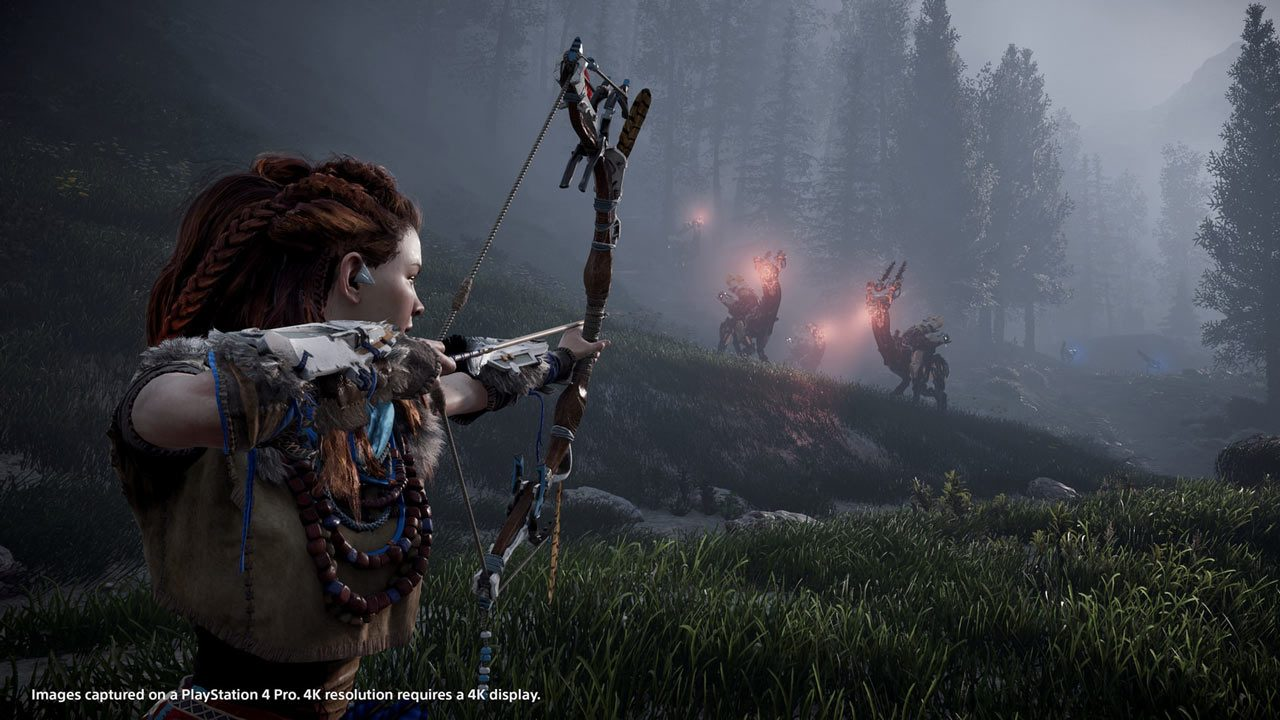 PS4 Pro Enhanced Games and Videos Guide \u2013 PlayStation.Blog