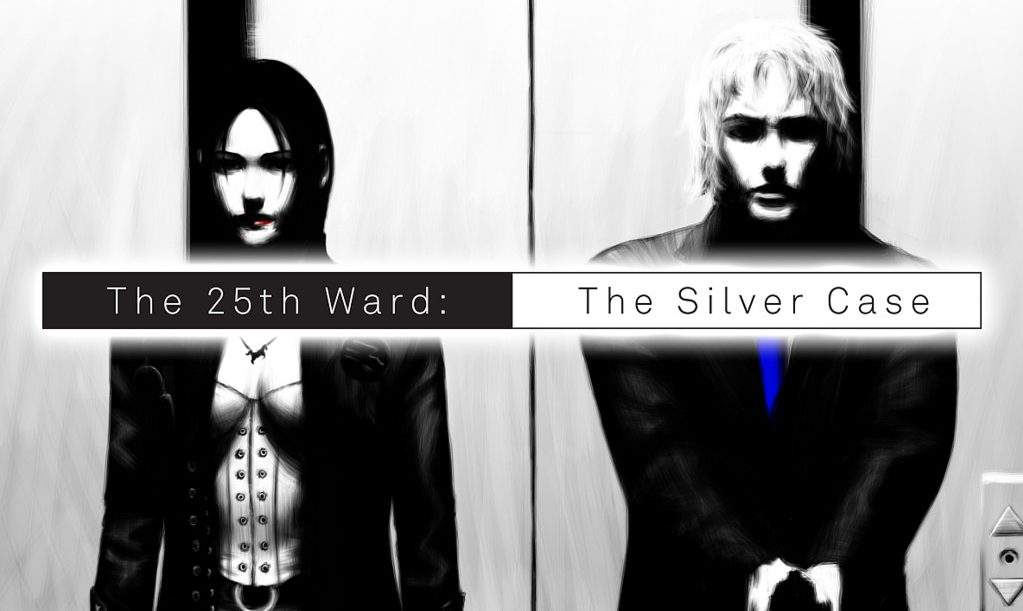 The Past and Present Collide in The 25th Ward: The Silver Case on PS4