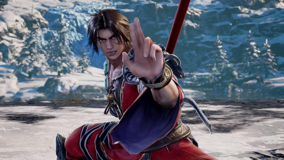 Soulcalibur VI: New and Returning Fighters Detailed