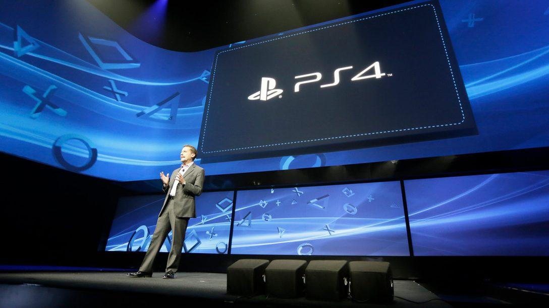 PlayStation 4: 5 Years Ago Today… – PlayStation Blog