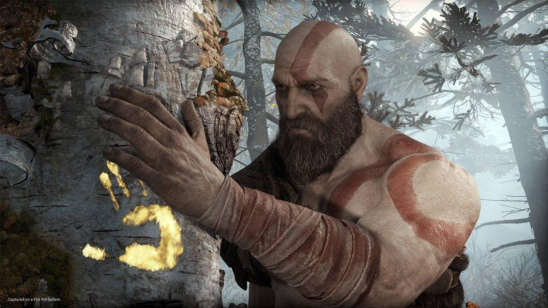 Q&A: Cory Barlog Talks God of War Origins