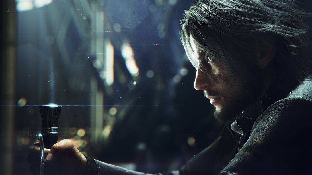 Final Fantasy XV Director Q&A, Royal Edition Out Today
