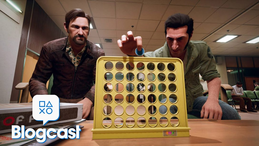 PlayStation Blogcast 286: Triple Preview