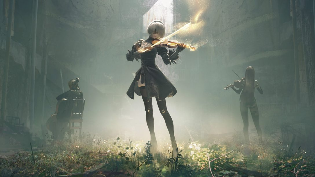 One Year Later, Composer Keiichi Okabe Looks Back at Nier:Automata
