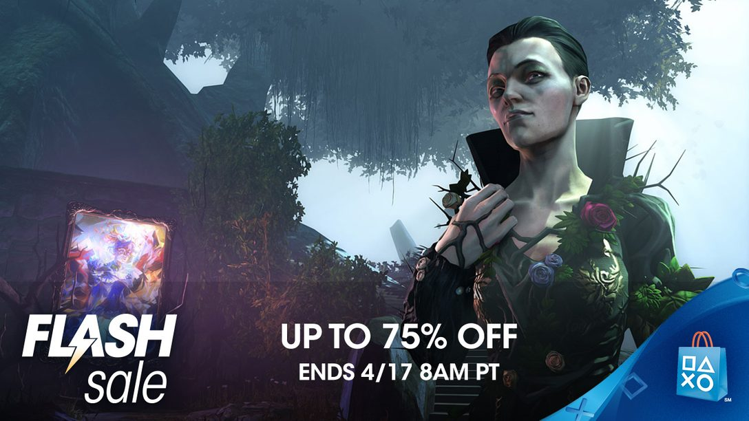 Flash Sale: Save up to 75% on Remasters