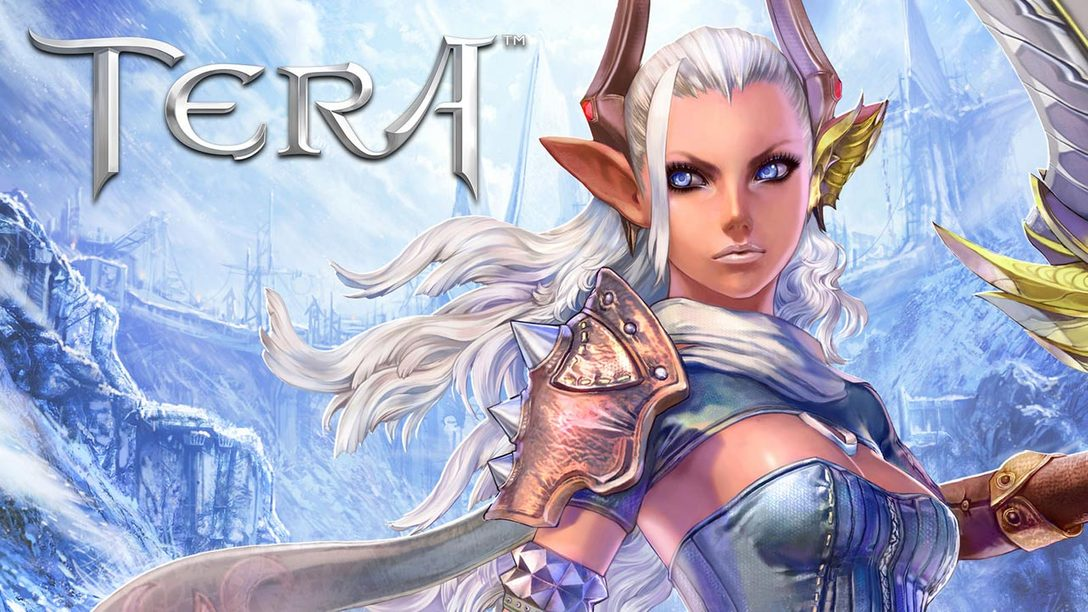 Free-to Play MMO Tera Launches Today on PS4 – PlayStation Blog