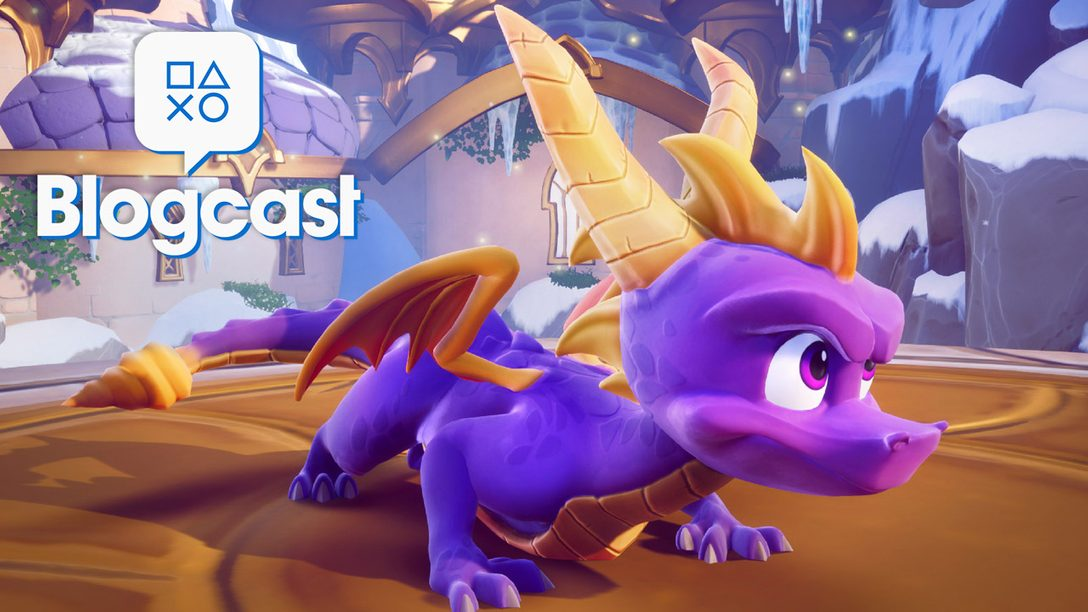 PlayStation Blogcast 287: Gone in 60 Seconds