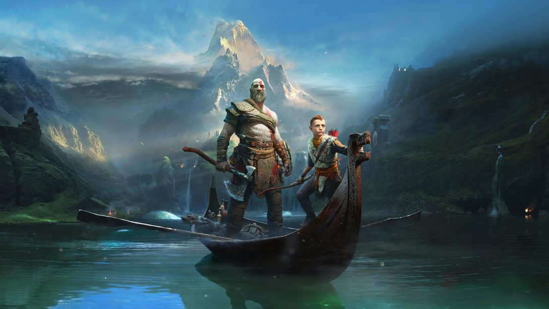 God of War Sells Over 3.1 Million Units in 3 Days, Becomes Fastest-Selling PS4 Exclusive