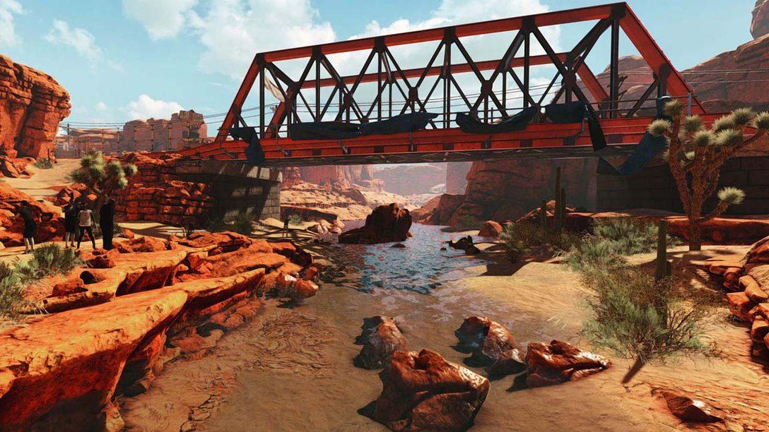 Arizona Sunshine: Dead Man DLC Lurches to PS VR in June