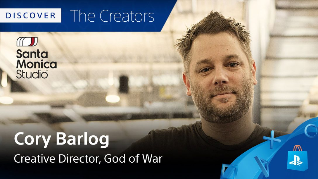 Discover the Creators: 8 Games Cory Barlog Thinks You Should Play
