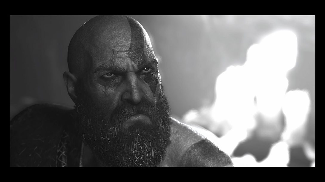 Photo Mode Comes to God of War Today