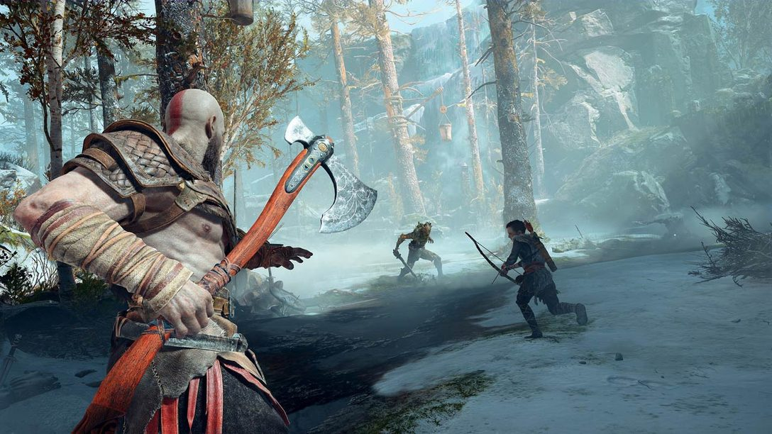 "16 Tips to Conquer the ""Give Me God of War"" Difficulty Mode"