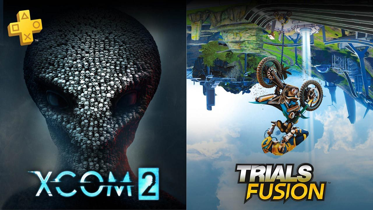 PlayStation Plus Free Games Lineup for June 2018