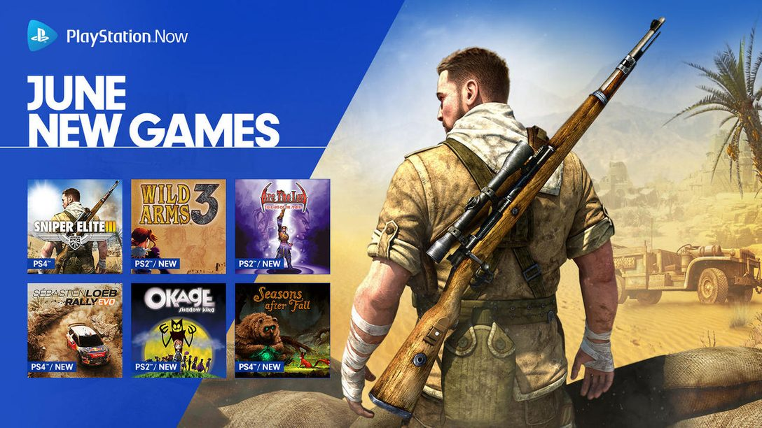 PlayStation Now Streaming Library Hits 650 Games, Summer Deals