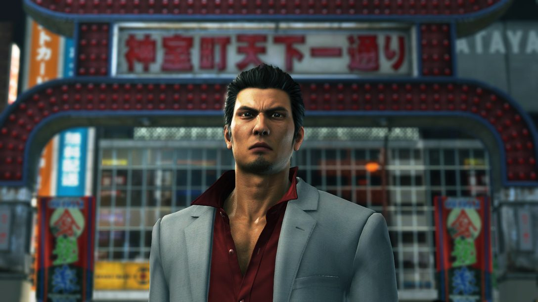 Yakuza 6: The Song of Life Coming to PS4, New Yakuza Kiwami Details