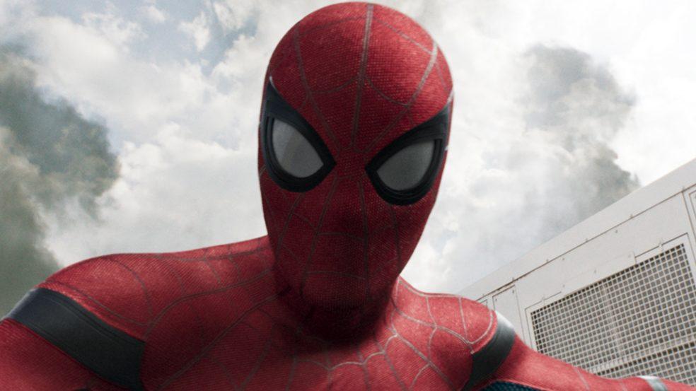 Q&A: Director Jon Watts Talks Spider-Man Homecoming, New Footage