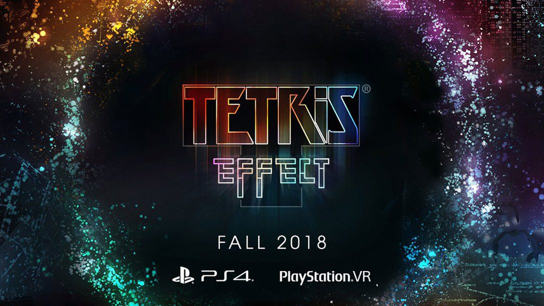 Tetris Effect Adds A New Strategic Layer to the Decades-Old Game… And it Works
