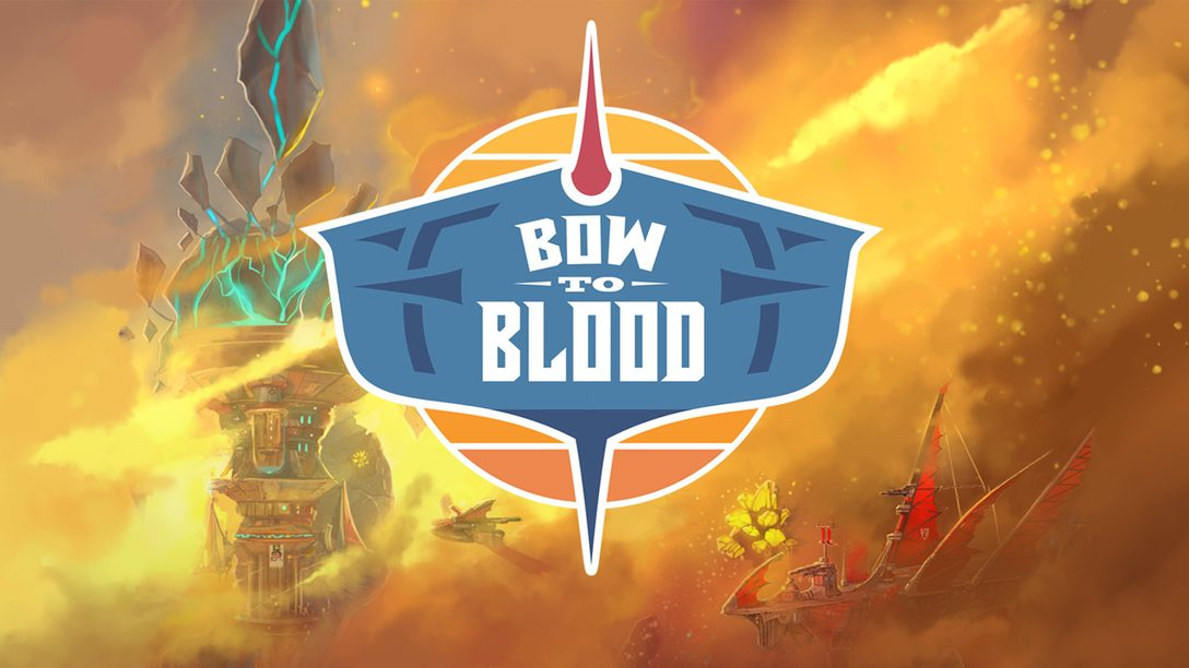Take to the Virtual Skies in Bow to Blood, Out August 28 for PS VR