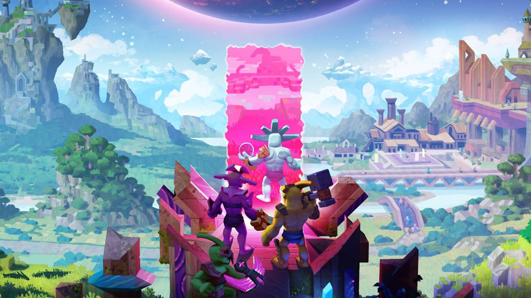Boundless: Out This September, New Trailer