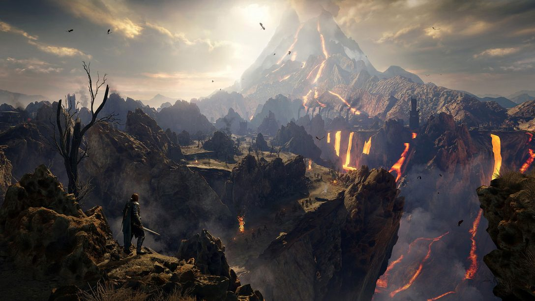 Middle-earth: Shadow of War – One Update to Rule Them All