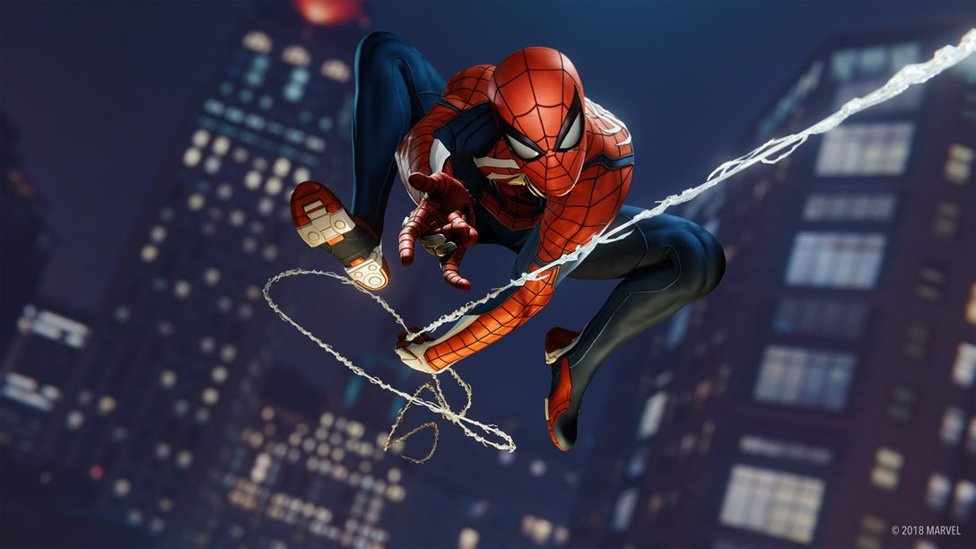 Marvel's Spider-Man – Post Launch Content Revealed