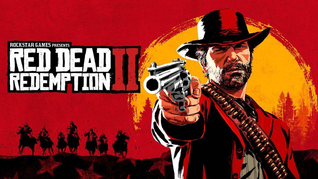 Red Dead Redemption 2: Meet the Van der Linde Gang