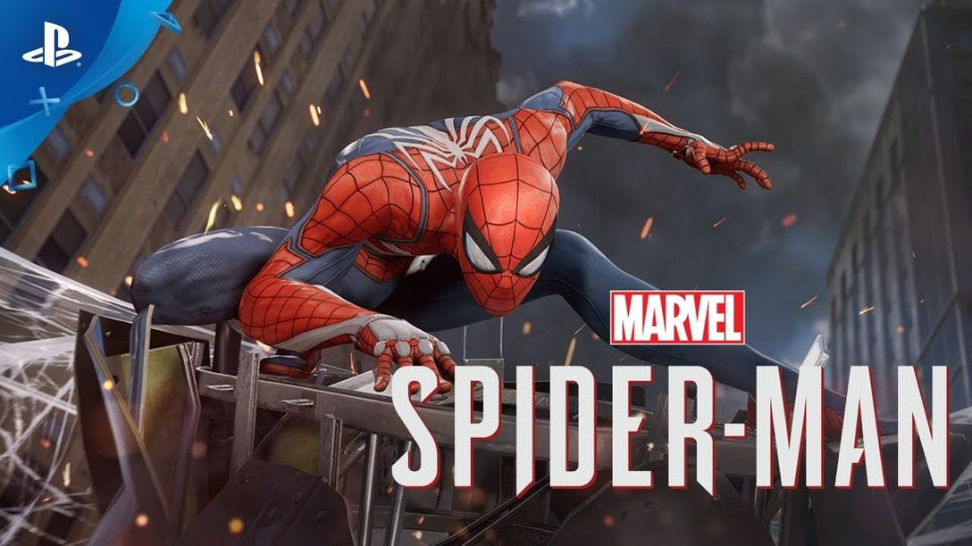 Insomniac Interview: The Tech Behind Marvel's Spider-Man