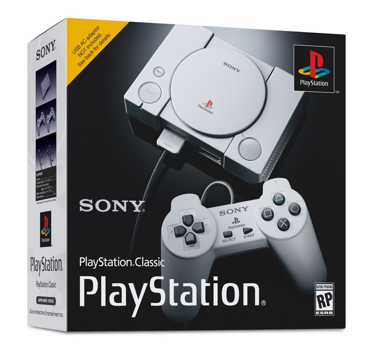 198a033614fac6 Introducing PlayStation Classic