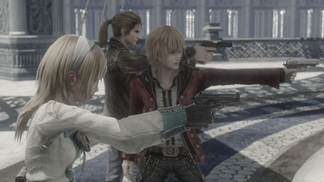 Resonance of Fate 4K/HD Edition: Details on the Upcoming Remaster