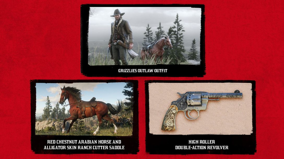 red dead redemption 2 deluxe edition vs standard