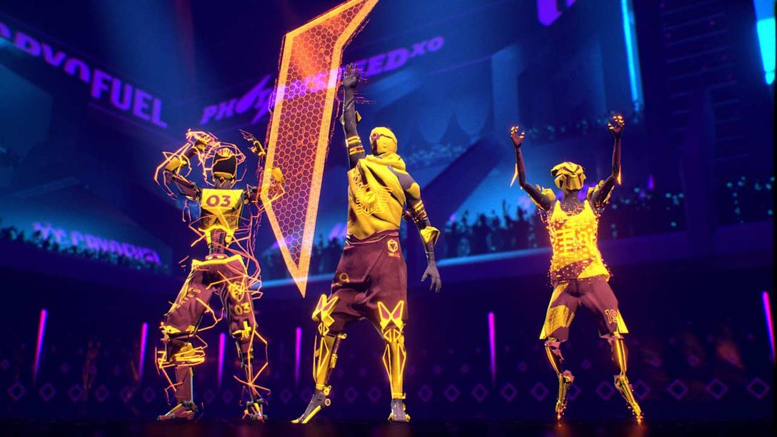 Rule Laser League's Leaderboards This Weekend With These Expert Tips for the PS Plus Newcomer