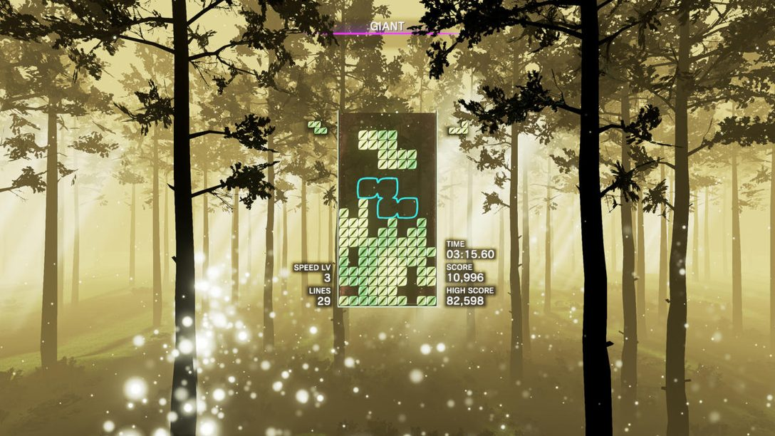 Tetris Effect: Free Demo Out Today, Watch the New Mini-Documentary