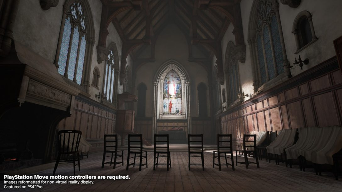 Déraciné Q&A: Miyazaki on the Origins of FromSoftware's PS VR Debut