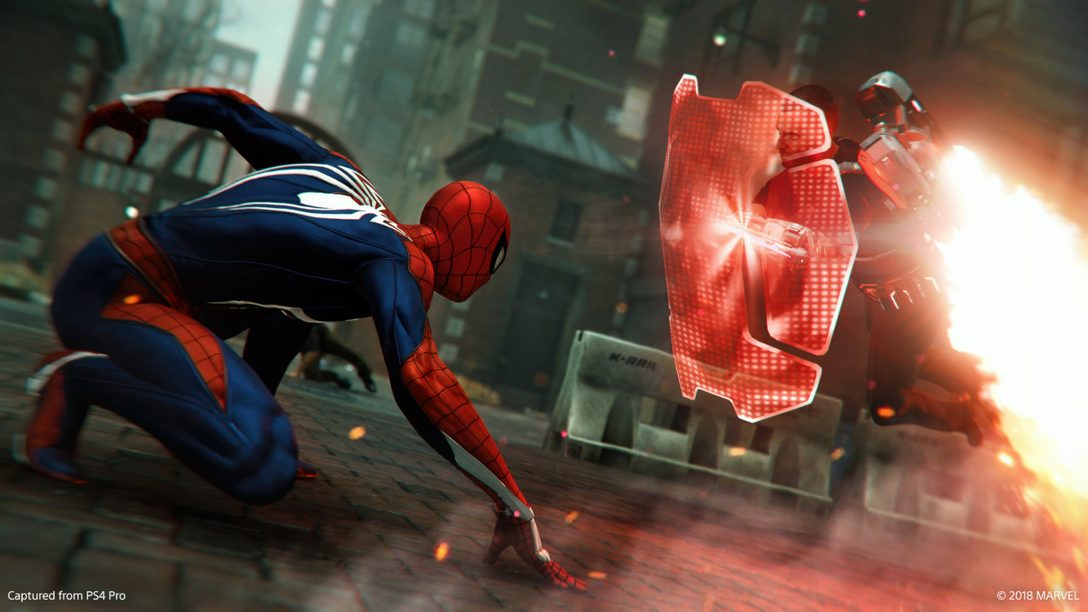 Marvel's Spider-Man: Turf Wars DLC Launches Today – PlayStation Blog