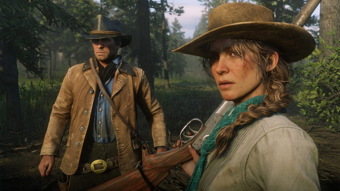 PlayStation Store: November's Top Downloads