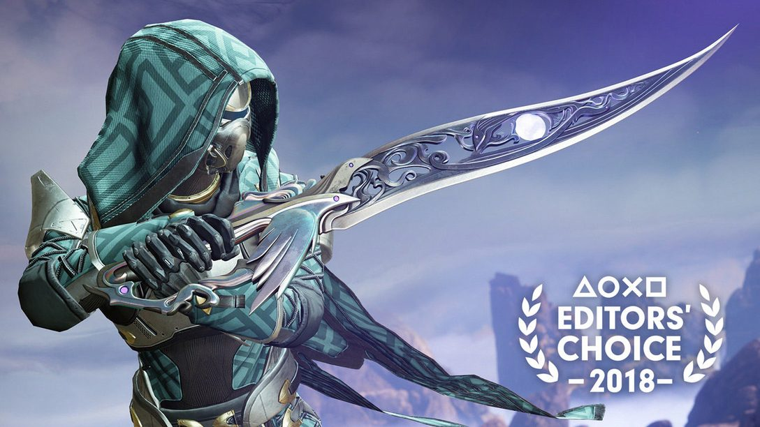 Editors' Choice: Why Destiny 2: Forsaken is One of the Best Games of 2018