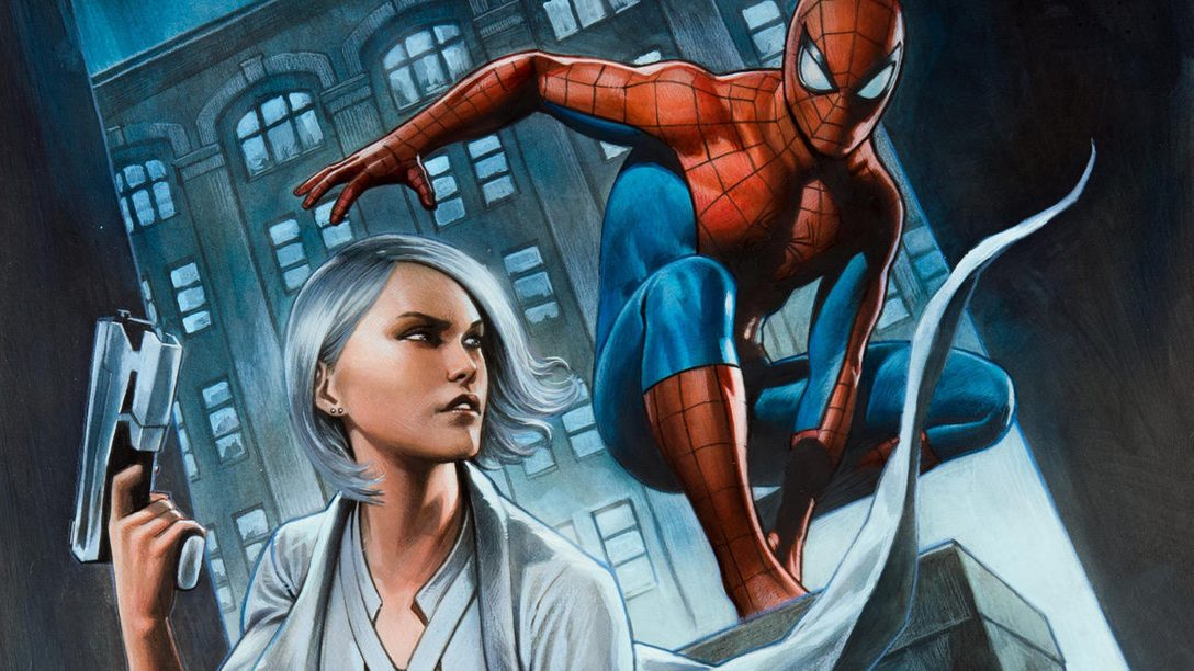 Marvel's Spider-Man: Silver Lining DLC Launches Today